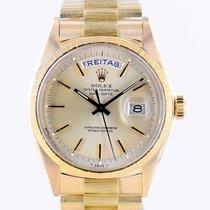 Rolex Day-Date 1807 1969 gebraucht