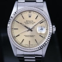 Rolex Datejust 16234 1995 pre-owned