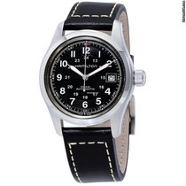 Hamilton Khaki Field H70455733 new
