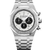 Audemars Piguet Royal Oak Chronograph 26331ST.OO.1220ST.03 2018 new