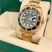 Rolex Submariner Date 116618LN 2020 new
