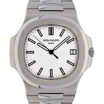Patek Philippe Nautilus 5711/1A New Steel 40mm Automatic
