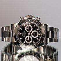 Rolex Daytona 40mm Negro