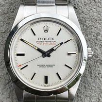 Rolex Milgauss Steel 38mm Silver No numerals Australia, Keysborough