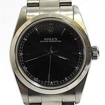 Rolex Oyster Perpetual 31 Steel 31mm Black United Kingdom, Aberdeenshire