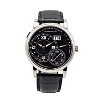 A. Lange & Söhne White gold 42mm Manual winding 115.029 pre-owned