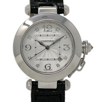 Cartier White gold 32mm Automatic WJ111156 pre-owned United States of America, Florida, Miami