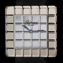 Chopard Ice Cube 12/7407 pre-owned