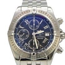 Breitling Chronomat Evolution A13356 2010 pre-owned