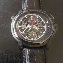 Audemars Piguet Millenary Carbon One Tourbillon NEW 68% off