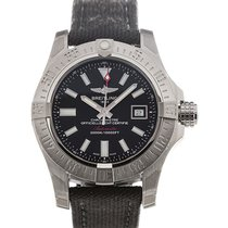 Breitling Avenger II Seawolf 45 Date Chronometer