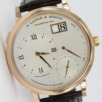 A. Lange & Söhne Grand Lange 1 Roségold 117.032