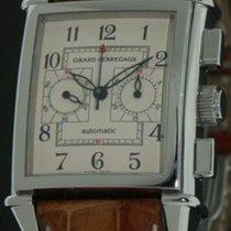 Girard Perregaux Vintage 1945 XXL Chronograph - full set 2599