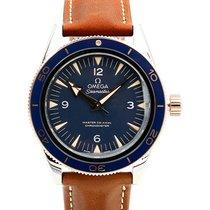 Omega Seamaster 300 43 Automatic Chronometer