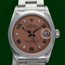 Ρολεξ (Rolex) Datejust Lady 78240 Medium Pink Dial