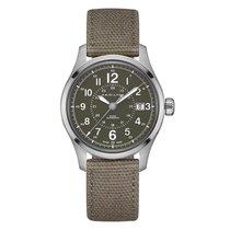 Hamilton Khaki Field Automatic Mens Watch H70595963