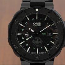Oris Force Recon GMT US Marine Corps Set