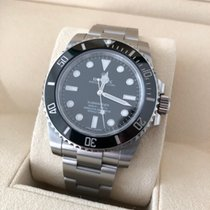 Rolex Submariner (No Date) - Swiss Papers