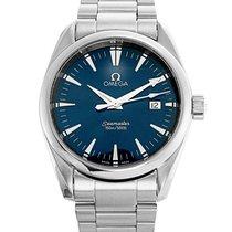 Omega Watch Aqua Terra 150m Gents 2518.80.00