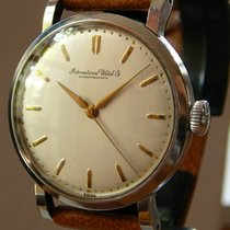 IWC Cal 89 1958 occasion