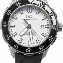 IWC Steel 44mm Automatic IW356811 pre-owned