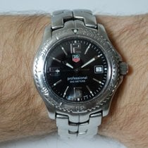 TAG Heuer Link Quartz Staal 42mm