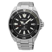 Seiko Stahl 44mm Automatik SRPB51K1 neu Schweiz, Bäch -  NO Duties & Taxes For European Customers - Discount VAT for Extra UE