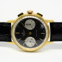 Breitling Top Time pre-owned Steel
