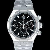Vacheron Constantin 49150/B01A-9097 Steel Overseas Chronograph new United States of America, California, San Mateo