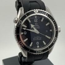 Omega 29005091 Steel Seamaster Planet Ocean 45.5mm