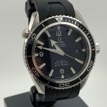 Omega 29005091 Stal Seamaster Planet Ocean 45.5mm