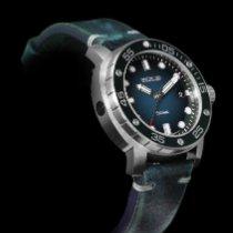 Nauticfish Stål 43mm Automatisk ny
