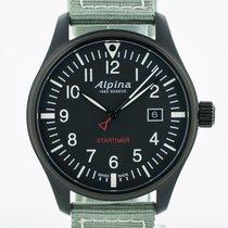 Alpina Steel Quartz AL-240B4FBS6 new United States of America, California, Pleasant Hill