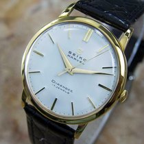 Seiko 34mm Manual winding pre-owned