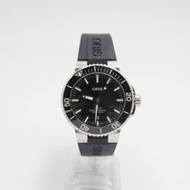 Oris Steel Automatic 01.733.7730 pre-owned