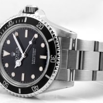 Rolex Submariner (No Date) Steel 40mm Black United States of America, California, Los Angeles
