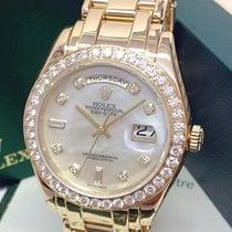 Rolex Day-Date 18948 2011 rabljen