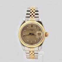 Rolex 69173 Acero y oro 1990 Lady-Datejust 26mm usados España, Las Palmas