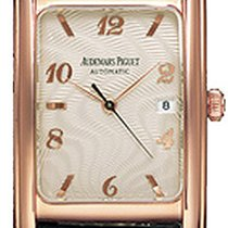 Audemars Piguet Edward Piguet Oro rosado 46mm Plata
