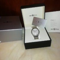 Bell & Ross 300A-S0---- 2008 pre-owned