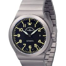 Zeno-Watch Basel 6454N 2020 new