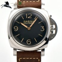 Panerai PAM00673 Steel Special Editions 48mm pre-owned