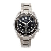 Seiko Marinemaster Steel 44mm Black No numerals United States of America, Pennsylvania, Bala Cynwyd