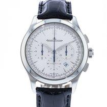 Jaeger-LeCoultre Master Chronograph Q1538420 2010 rabljen