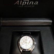 Alpina Alpiner AL-860S5AQ6 2017 pre-owned