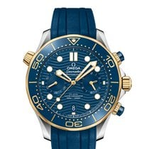 Omega Seamaster Diver 300 M 210.22.44.51.03.001 2020 nouveau