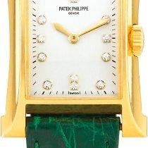 Patek Philippe Pagoda 4900 1997