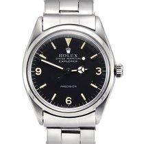 Rolex Explorer 5500 1968 occasion