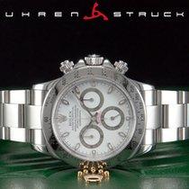 Rolex 116520 Stahl 2006 Daytona 40mm gebraucht Deutschland, Essen