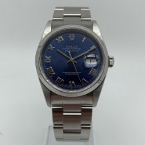 Rolex Datejust 16200 2005 occasion